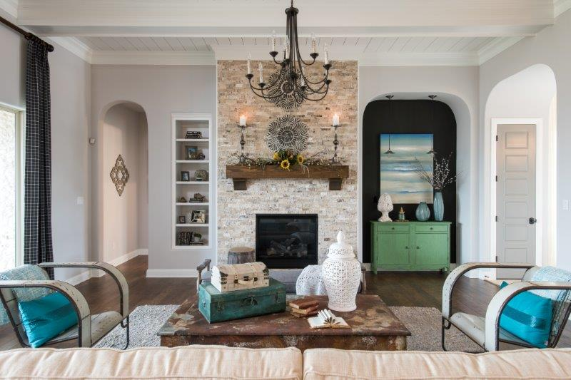 interior design san antonio